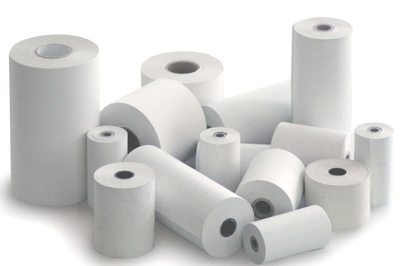 Roll Thermal Papers